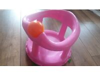 Swivel Bath Seat - (pink) Safety 1st