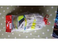 Puma EvoSpeed 4 Batting Gloves - LH - Brand New