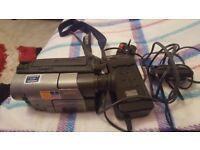 Camcorder handycam for sale