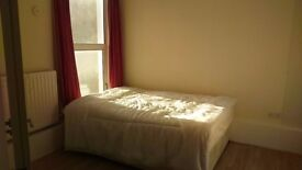 Large Double Room Available For Rent In Gillingham