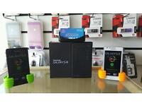 Uk Stock Samsung Galaxy S2 GT-I9100-16GB-White,Black(Unlocked)Brand New With Warranty