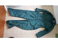 Working Mans Overall - to suit 6ft+