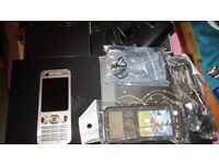 SONY ERICSON W890 WALKMAN MOBILE PHONE LIKE NEW