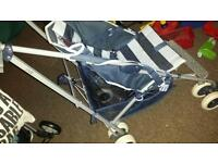 Buggy stroller mothercare