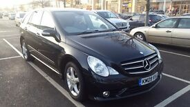 2009 Mercedes Benz R280 SPORT AMG 130000 HPI CLEAR EXCELLENT CONDITION