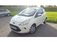 Ford KA 1.2 Style 2009 - Low Road Tax. Excellent Runner. Perfect first Car