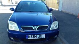 ((AUTOMATIC)) VAUXHALL VECTRA V6 PETROL MOT TILL DECEMBER EXCELLENT CONDITION DRIVES REALLY WELL