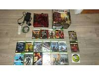 Xbox 360 Gow limited edition excellent condition