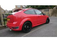 Fantastic Ford Focus ST3 For Sale - Must Go!