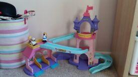 Little People klip klop Disney princesses.