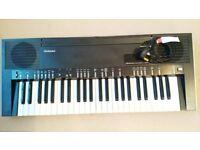 21.KB Keyboard Technics