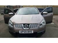 Nissan Qashqai 2010 Beautiful Family Car