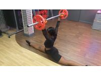FEMALE PERSONAL TRAINER (H.I.I.T,Flexibility Training, Strength & Stamina)