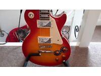 Epiphone Les Paul Standard Pro Guitar
