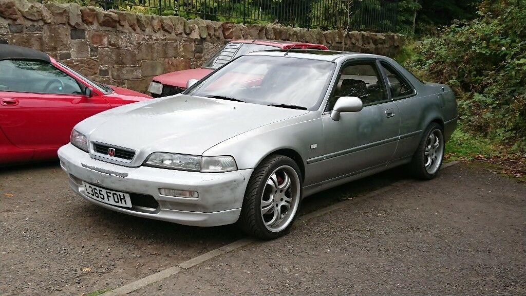 rare honda legend 3 2 coupe in tranent east lothian. Black Bedroom Furniture Sets. Home Design Ideas