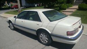 Cadillac Seville 1995
