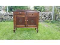FURTHER REDUCTION! Cabinet / Sideboard / Drawers 1940s?