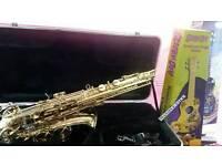 Symphony Saxophone