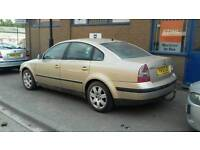 For sale VW PASSAT High Line 51 PLATE 1.9TDI 6 SPEED 130hp