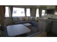 2 Bedroom Static Caravan For Sale, Cromer Sheringham