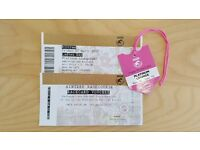 grand national ladies day ticket
