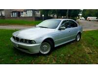 BMW 520 FOR SALE!