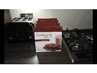 Juice Plus + Complete Chocolate Flavour