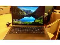 "Dell XPS 13"" core i7 8gb ram 256gb ssd"