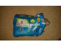 8x swim nappies size small 7-18lbs