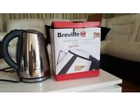 Breville stainless steel for 5 pound