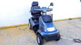 TGA Breeze S4 Mobility Scooter. 8 MPH Al terain * I Can Deliver *