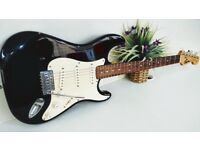 FENDER SQUIRE Early model STRAT