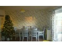 **HOMESWAPPER** recently redecorated 2 bed house