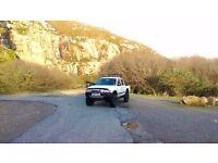 Ford ranger monster truck!!!
