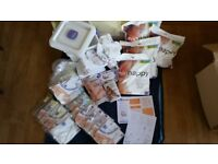 """Bambino Mio"" from birth to potty PREMIUM Pack. Reusable nappies. BRAND NEW."