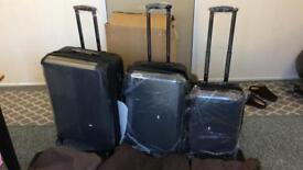 Set off 3 suitcases (BRAND NEW)