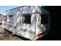 1995/6 Coachman Oasis 5 berth
