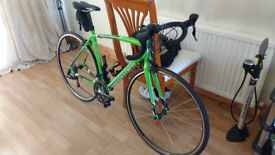 Specialized Allez Sport 54cm less than 100 miles done total