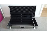 Pedal Train Pro - Large Pedal Board With Hard Case