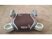 Graco Car Seat Booster MINT CONDITION
