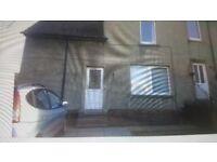 3\4 bedroom semi detached house for rent off road parking oil central heating unfurnished