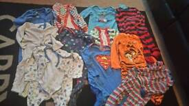 Boys clothes 12-18