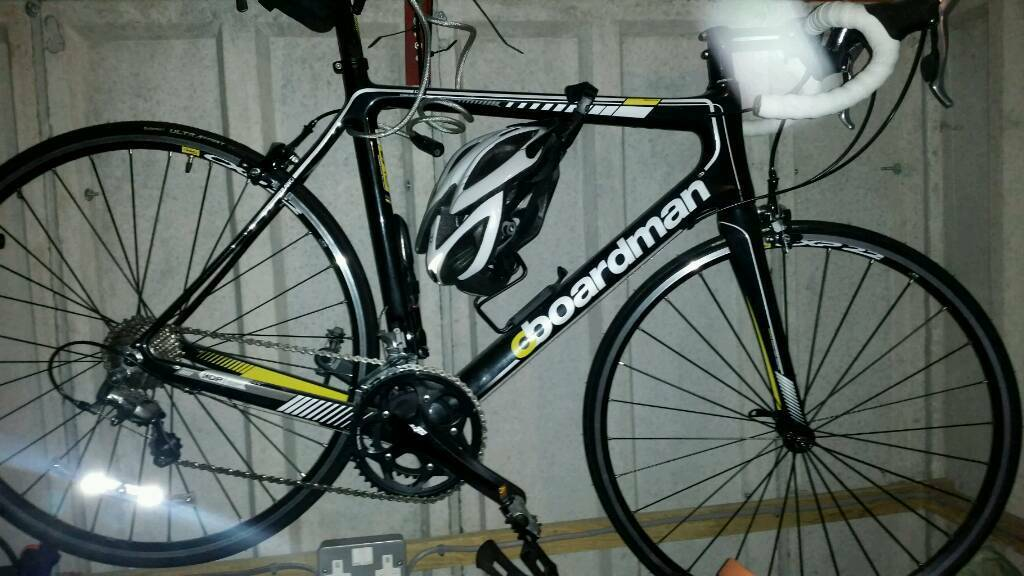 Road racing bike