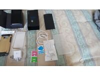 Selling my Brand New condition Samsung Galaxy S8 Plus With Accessories