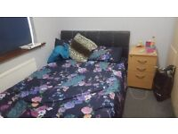 double bed room in nice house for rent