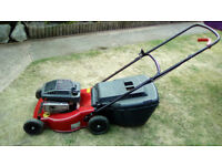 MOUNTFIELD HP 470 PETROL MOWER