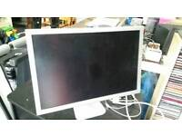 Apple monitor 23""