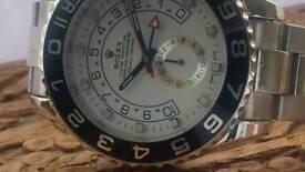 Rolex yachtmaster II GMT
