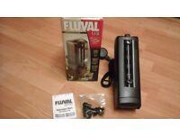 FLUVAL U3 INTERNAL FILTER BRAND NEW