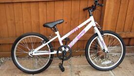 Children's bicycles